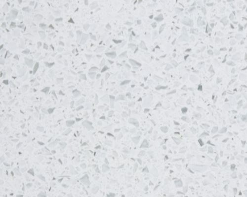 Quartzo - Silestone - White Diamond